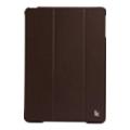 Чехлы и защитные пленки для планшетовJisoncase Smart Cover for iPad Air Brown JS-ID5-01H20
