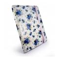 Чехлы и защитные пленки для планшетовTuff-luv Slim-Stand для iPad 2/3 Secret Garden White (B2_35)