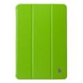 Чехлы и защитные пленки для планшетовJisoncase Classic Smart Cover for iPad mini Green