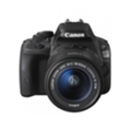 Цифровые фотоаппараты Canon EOS 100D 18-55 Kit