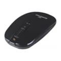 Клавиатуры, мыши, комплекты Manhattan Eclipse Mouse (177757) Black USB