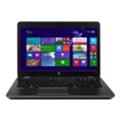 НоутбукиHP ZBook 14 (F6Z89ES)