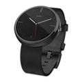 Умные часыMotorola Moto 360 Dark Black