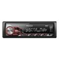 Автомагнитолы и DVDPioneer MVH-280FD