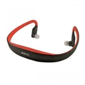 AEC 602P Bluetooth Mp3/FM Sport (Red-Black)