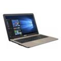 НоутбукиAsus VivoBook X540LA (X540LA-XX360D) Chocolate Black