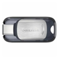 USB flash-накопителиSanDisk 64 GB USB Ultra Type C (SDCZ450-064G-G46)