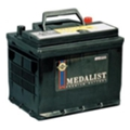 Автомобильные аккумуляторыMedalist 6CT-85 (585 14)