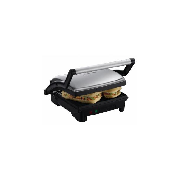 Russell Hobbs 17888-56 Cook@Home 3in1 Paninil