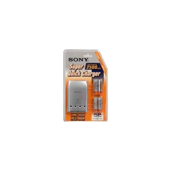 Sony Quick Charger