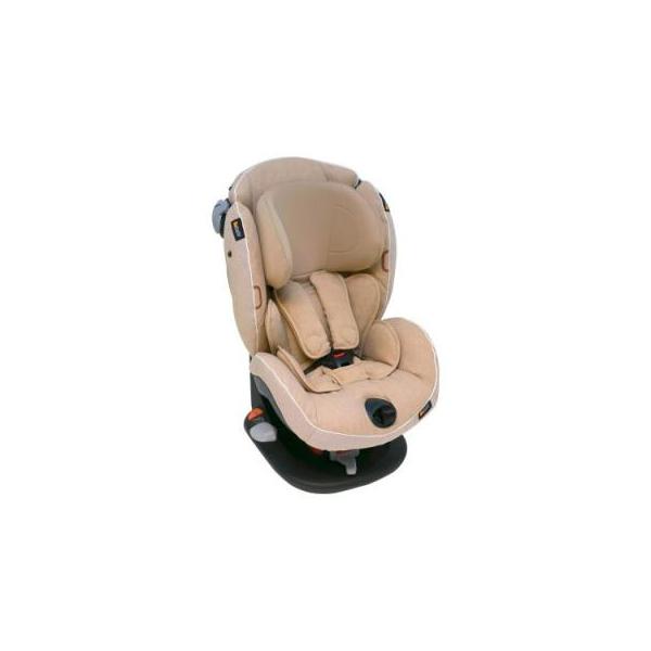 BeSafe iZi Comfort X3 Ivory Melange (525103)