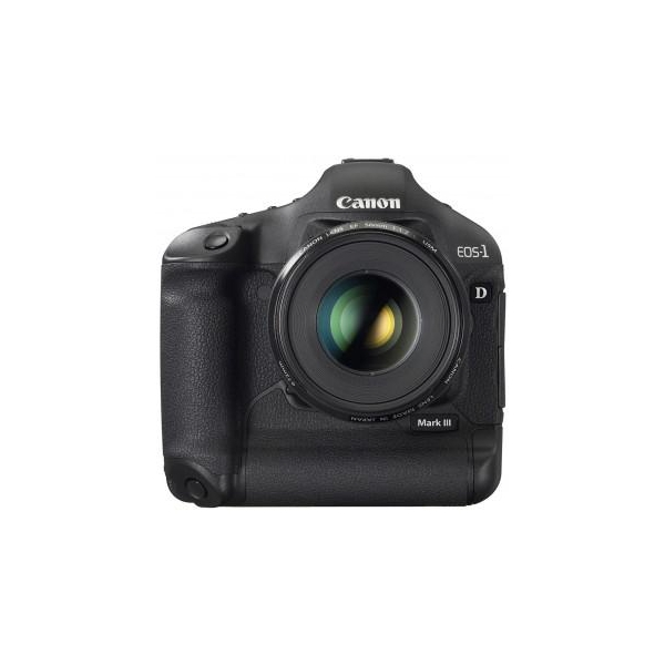 Canon EOS 1D Mark III body