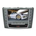 Автомагнитолы и DVDRoad Rover C8018LI (Lexus IS 250/300 2005)