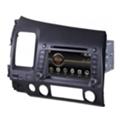 Автомагнитолы и DVDUGO Digital Honda Civic 4D (AD-6051)