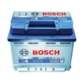Bosch 6CT-70 S4 Silver (S40 270)