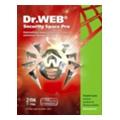 Программное обеспечениеDr. Web Security Space Pro 8.0 2 ПК 1 год