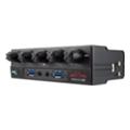 Дополнительные панели для корпусов ПКAeroCool Strike-X X1000