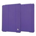 Jisoncase Smart Cover for iPad Air Purple JS-ID5-01H50