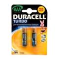 Duracell AAA bat Alkaline 2шт Turbo (81417112)