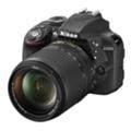 Цифровые фотоаппаратыNikon D3300 18-140 VR Kit