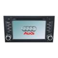 Автомагнитолы и DVDUGO Digital Audi A4 (SD-6701)