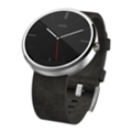 Motorola Moto 360 Light Gray