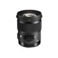 Sigma 50mm F1.4 DG HSM | A