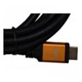 Кабели HDMI, DVI, VGAAtcom HDMI-HDMI 2.0m (15265)