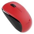 Клавиатуры, мыши, комплектыGenius NX-7000 Red USB