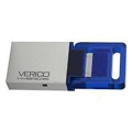 USB flash-накопители Verico 16 GB Hybrid Mini Blue