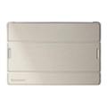 Чехлы и защитные пленки для планшетовLenovo A7600 Folio Case and Film Silver-WW (888016534)