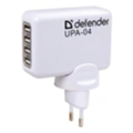 Зарядные устройства для мобильных телефонов и планшетовDefender UPA-04