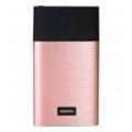 Портативные зарядные устройстваREMAX Power Bank Perfume RPP-27 10000 mah Pink