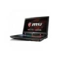 MSI GT72VR 6RE DOMINATOR PRO TOBII (GT72VR6RE-031US) Black