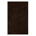 Керамическая плиткаGolden Tile Виолла Настенная 250х400 Коричневый (027061)