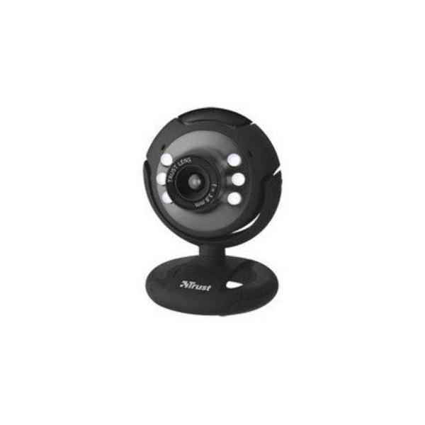 Trust SpotLight Webcam (16429)