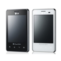 LG Optimus L3 Dual SIM Black