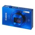 Цифровые фотоаппаратыCanon IXUS 500 HS