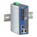 Маршрутизаторы и коммутаторыMOXA EDS-405A-MM-SC
