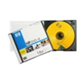 HP DVD-R 4,7GB 16x Slim Case 1шт