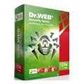 Программное обеспечениеDr. Web Security Space 9.0 3 ПК 1 год