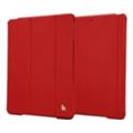 Чехлы и защитные пленки для планшетовJisoncase Smart Cover for iPad Air Red JS-ID5-01H30