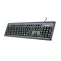 Клавиатуры, мыши, комплекты ACME Multimedia Keyboard KM03 Grey USB