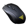 Клавиатуры, мыши, комплекты GAMDIAS DEMETER Optical Gaming Mouse Black USB