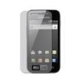 Защитные пленки для мобильных телефоновBelkin Galaxy Ace Screen Overlay MATTE 3in1 (F8M267cw3)