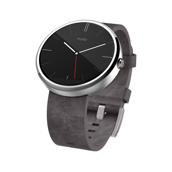 Motorola Moto 360 Light Stone