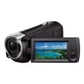 ВидеокамерыSony HDR-PJ405 Black
