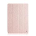 Чехлы и защитные пленки для планшетовHoco Ice PU leather case for iPad Air (orange gold) HA-L027OGGD