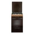 Кухонные плиты и варочные поверхностиGefest 5100-02 0010 (5100-02 Т2 К)