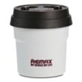 Зарядные устройства для мобильных телефонов и планшетовREMAX Coffee Cup Car Charger CR-2XP 2USB White